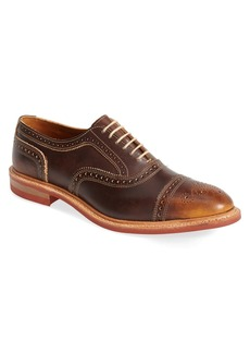 Allen-Edmonds Allen Edmonds 'Strandmok' Cap Toe Oxford (Men)
