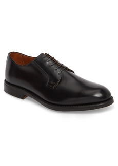 Allen-Edmonds Allen Edmonds Whitney Plain Toe Derby (Men)