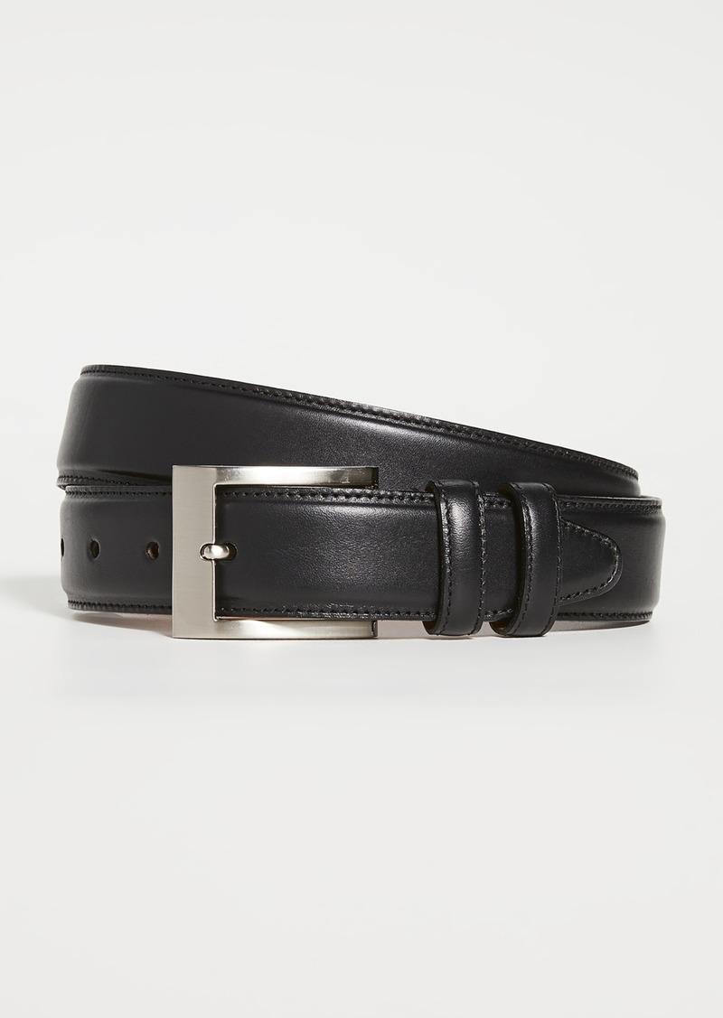 Allen-Edmonds Allen Edmonds Wide Basic Belt