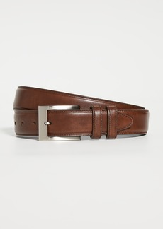Allen-Edmonds Allen Edmonds Wide Basic Belt