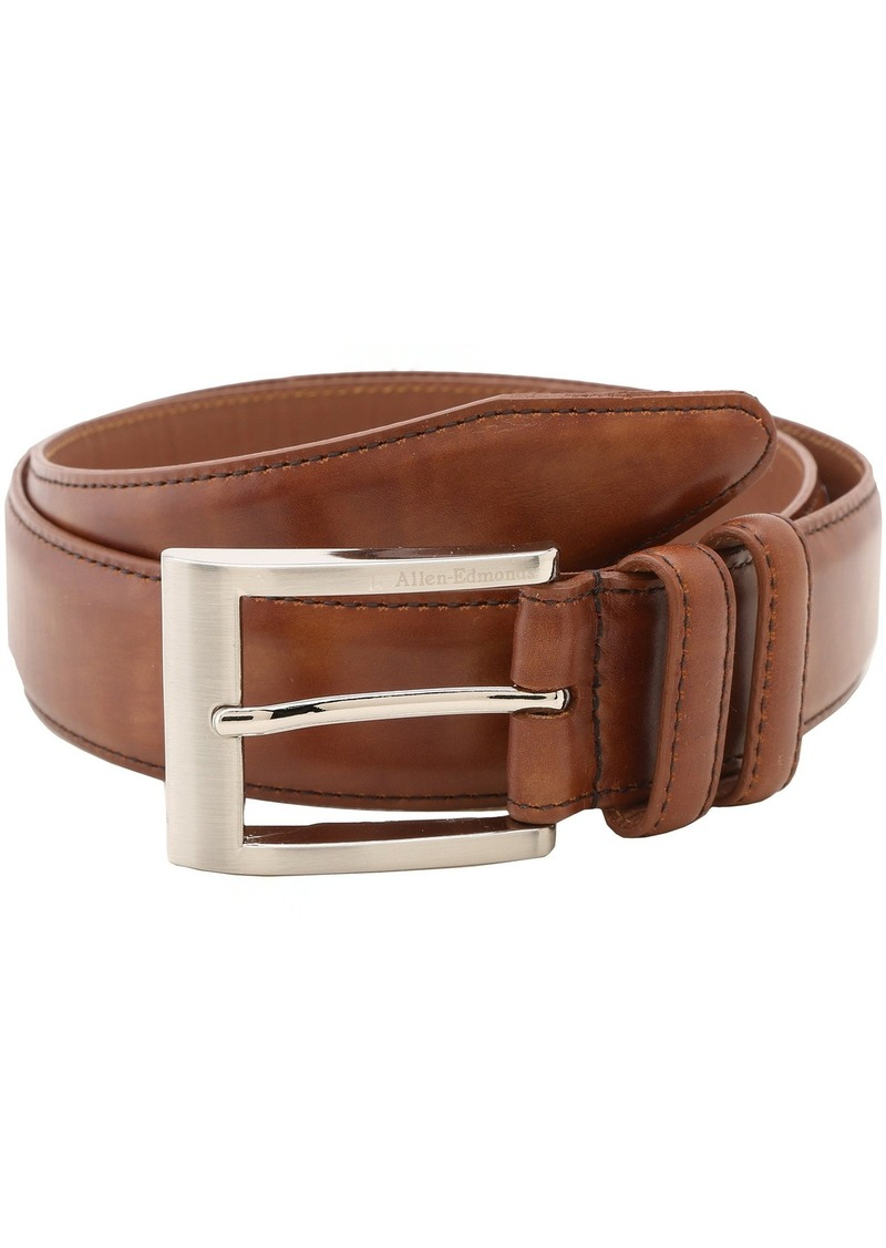 Allen-Edmonds Wide Basic Dress Belt