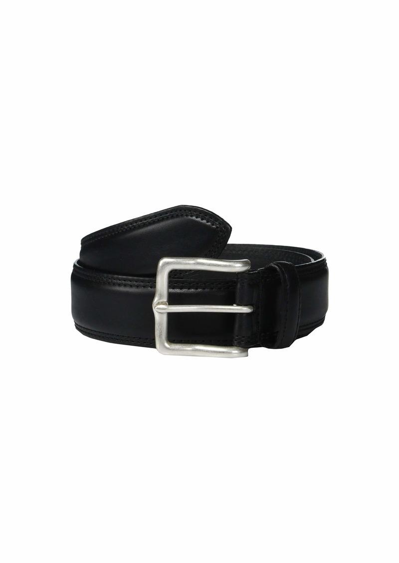 Allen-Edmonds Allen Edmonds Wide Street Men's Belt black