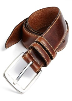 Allen-Edmonds Allen Edmonds 'Yukon' Leather Belt