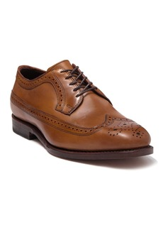Allen-Edmonds Grandview Wingtip Leather Derby - Wide Width Available