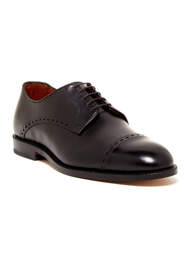 Allen-Edmonds Madison Ave Cap Toe Derby - Extra Wide Width Available