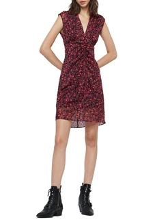 ALLSAINTS Aldine Cheri Blossom Dress