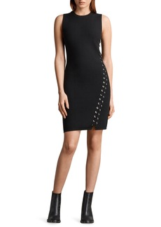 ALLSAINTS Amara Knit Dress