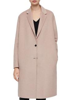 ALLSAINTS Anya Oversized Coat
