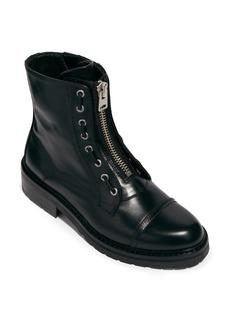 ALLSAINTS Ariel Top Zip Boot (Women)