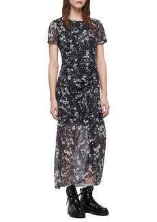 ALLSAINTS Ariya Lisk Maxi Dress