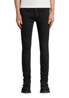 ALLSAINTS Balboa Rex Slim Fit Jeans