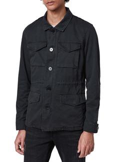 AllSaints Baynes Twill Jacket