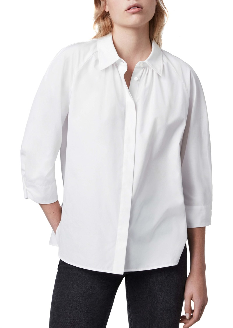 ALLSAINTS Bernitta Shirt