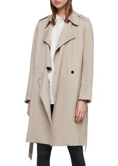 ALLSAINTS Bexley Mac Jacket