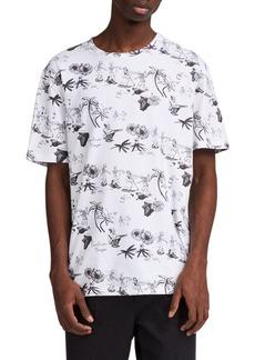 ALLSAINTS Big Up Graphic T-Shirt
