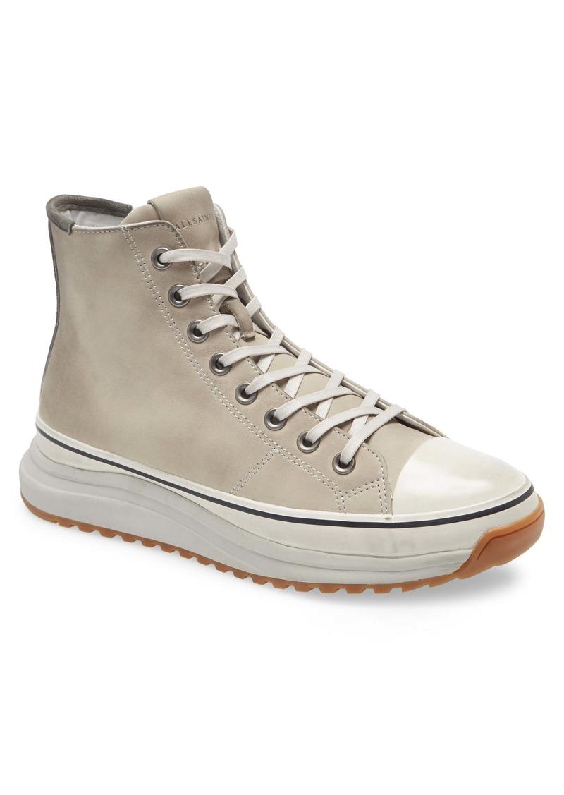 ALLSAINTS Blakley High Top Sneaker (Men)