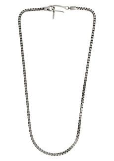 ALLSAINTS Box Chain Necklace