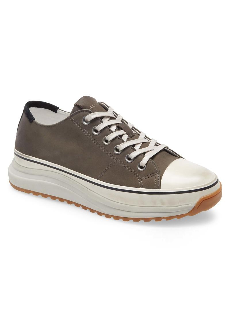 ALLSAINTS Brady Low Top Sneaker (Men)