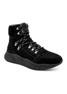 ALLSAINTS Brant Suede Sports Boots