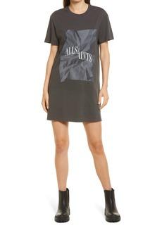 AllSaints Brecon T-Shirt Dress