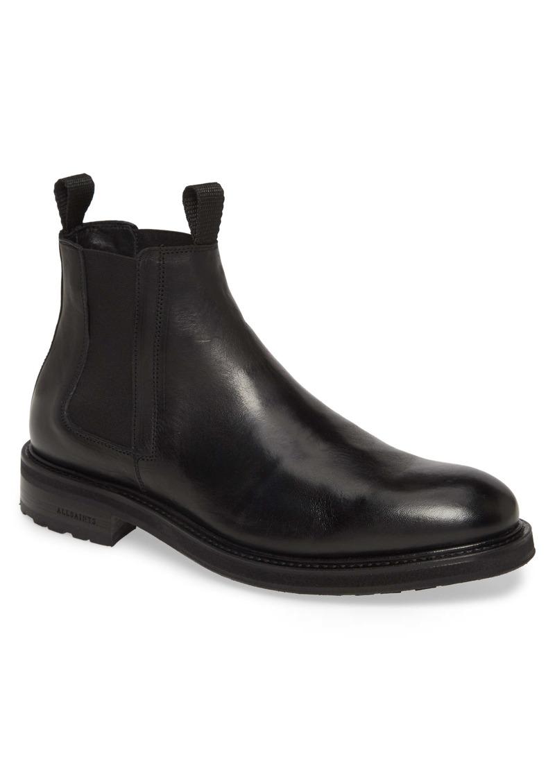 ALLSAINTS Brennon Chelsea Boot (Men)