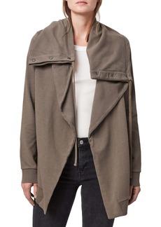 ALLSAINTS Brooke Knit Jacket