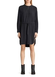 ALLSAINTS Celi Shirt Dress
