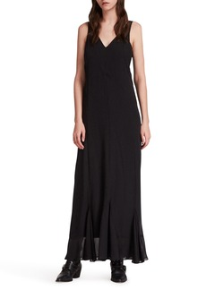 ALLSAINTS Cleo Maxi Dress