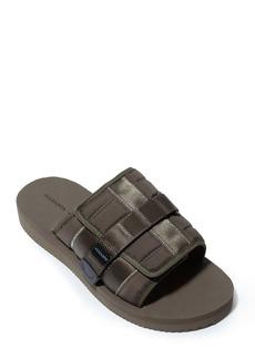 ALLSAINTS Coleman Slide Sandal (Men)