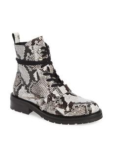 ALLSAINTS Donita Combat Boot (Women)