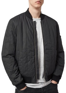ALLSAINTS Drake Bomber Jacket