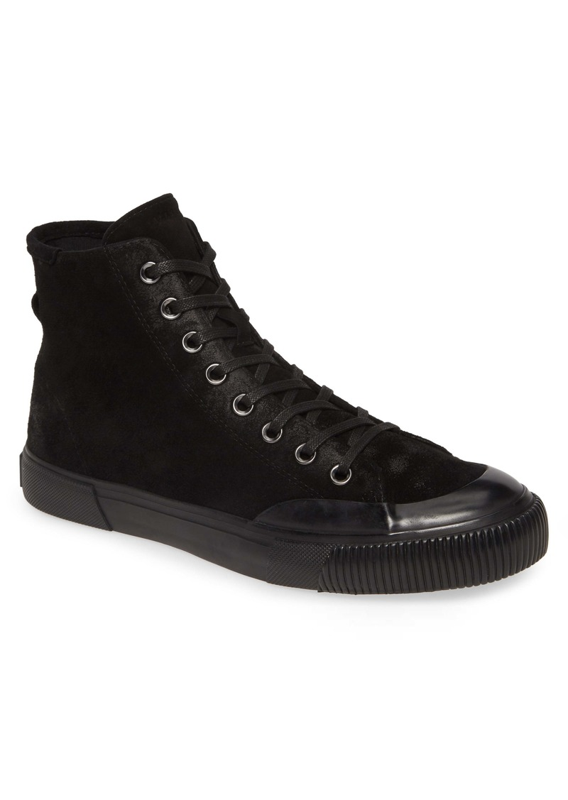 ALLSAINTS Dumount High Top Sneaker (Men)