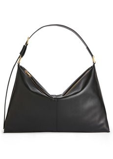 ALLSAINTS Edbury Leather Shoulder Bag