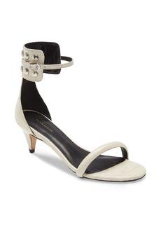 ALLSAINTS Evie Ankle Strap Sandal (Women)
