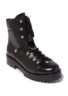 ALLSAINTS Franka Lace-Up Hiker Boot (Women)