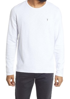 ALLSAINTS Gavin Regular Fit Long Sleeve T-Shirt