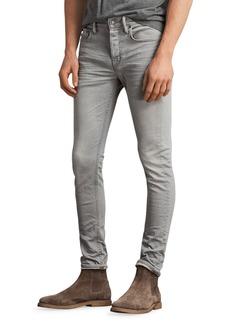 ALLSAINTS Ghoul Skinny Fit Jeans