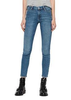 ALLSAINTS Grace Skinny Ankle Jeans