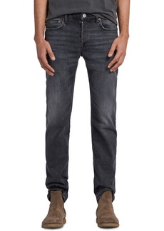 ALLSAINTS Graine Reed Regular Fit Jeans