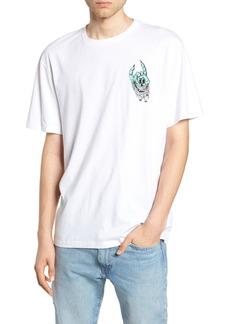 ALLSAINTS Handy Graphic Crewneck T-Shirt