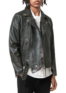 ALLSAINTS Hank Biker Jacket
