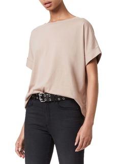 ALLSAINTS Imogen Boy Tonic Cotton T-Shirt