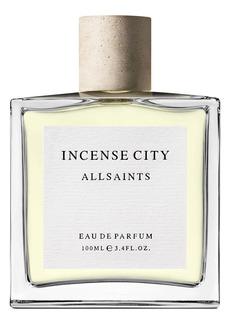 AllSaints Incense City Eau de Parfum (Nordstrom Exclusive)