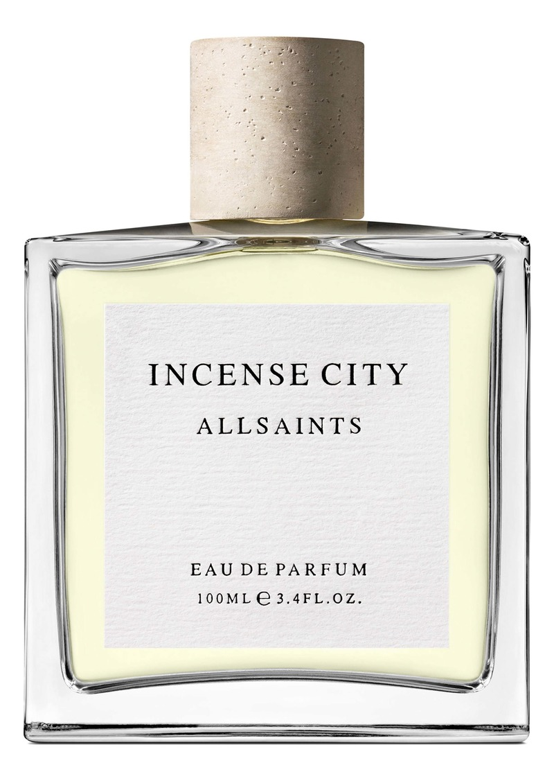 ALLSAINTS Incense City Eau de Parfum (Nordstrom Exclusive)