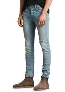 ALLSAINTS Index Cigarette Skinny Fit Jeans