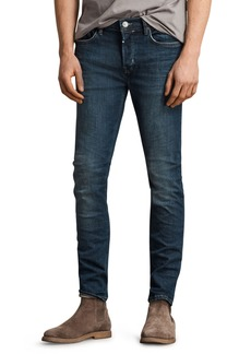 ALLSAINTS Isotope Skinny Fit Jeans