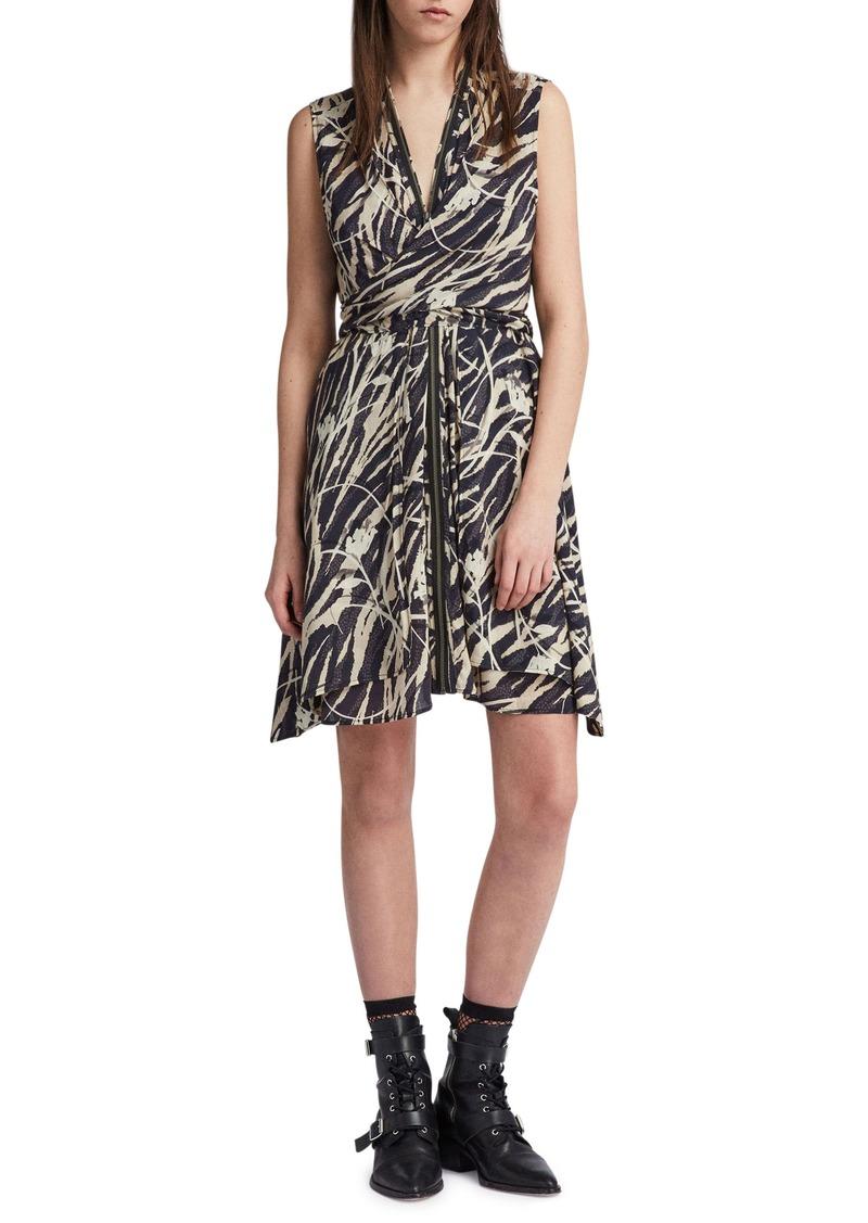 125b39eeb6 AllSaints ALLSAINTS Jayda Katoi Dress