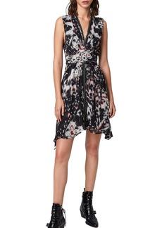 ALLSAINTS Jayda Wing Dress