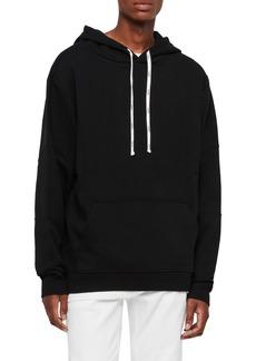 ALLSAINTS Joshua Oath Oversize Pullover Hoodie