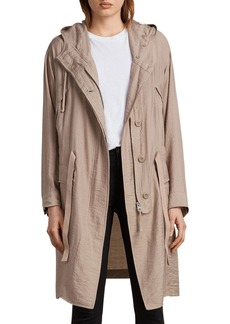 ALLSAINTS Kinsley Hooded Jacket